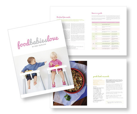 Emily Dupuche - Foodbabieslove